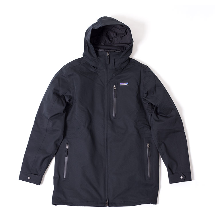 PATAGONIA:MS TRES 3-IN-1 PARKA