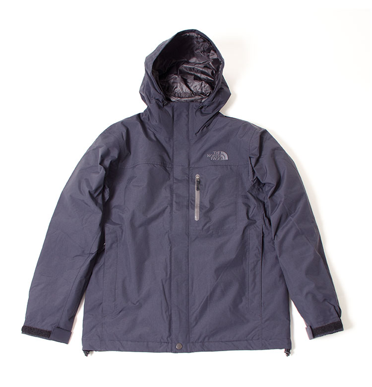 THE NORTH FACE:ZEUS TRICLIMATE JACKET