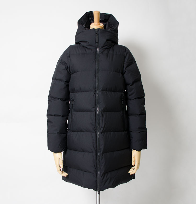 THE NORTH FACE:WS DOWN SHELL COAT