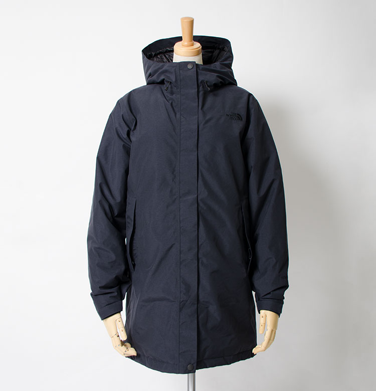 THE NORTH FACE:MAKALU DOWN COAT