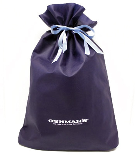 Oshmans original gift bagfree baggoods negle Images