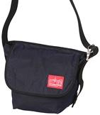 Waxed Vintage Messenger Bag 1605VWCN: Navy