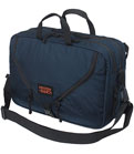 Expandable 3Way Brief Case