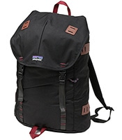 PATAGONIA Arbor Backpack 26L BLK