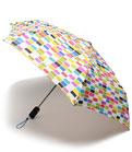 totes�@Slender Ratchet Auto Open/Close Umbrella�@2015SS