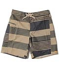 Printed Wavefarer Board Shorts�@(19inch)�@2016SS