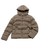 PYRENEX Spoutnic Jacket Smooth