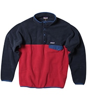 PATAGONIA Lightweight Synchilla Snap-T Pullover CSRD