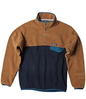 PATAGONIA Lightweight Synchilla Snap-T Pullover NVBB