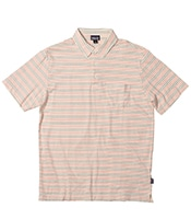 PATAGONIA Squeaky Clean Polo STTW