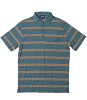 PATAGONIA Squeaky Clean Polo BCBY
