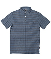 PATAGONIA Squeaky Clean Polo STSB