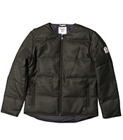 FIDLITY No Color Down Jacket