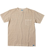 GOODON S/S Pocket Tee 2018SS