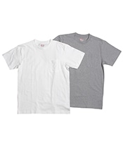 RED KAP Single Jersey Cerw 2Pack Tee 【OSHMAN'S別注】