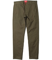 THE ACADEMY Original Stretch Twill Pants 2016SP