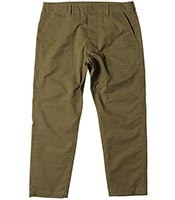 DEEPER'S WEAR Fast Pass Travel Pants