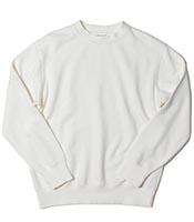 CHAMPION Embroidery Crew Sweat 【OSHMAN'S別注】