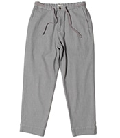 DEEPER'S WEAR One Swing Dormy Pants