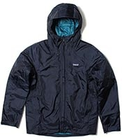 PATAGONIA Men's Insulated Torrentshell Jacket 2016FW