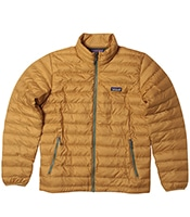 PATAGONIA Down Sweater Jacket OKSB