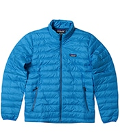 PATAGONIA Down Sweater Jacket ABSB