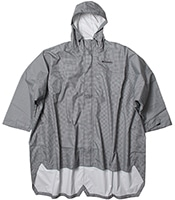COLUMBIA Spey Pines Poncho 2017SS