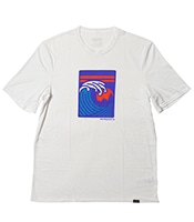 PATAGONIA Capilene Daily Graphic T-Shirt VWWT