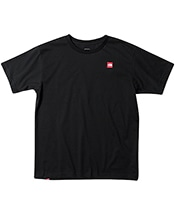 THE NORTH FACE S/S Box Logo Tee 2017SS