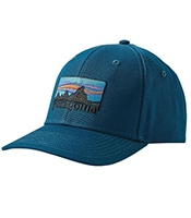 PATAGONIA 73Logo Roger That Hat