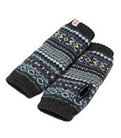 Hand Warmer Fairisle 2016FW