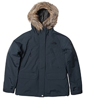 THE NORTH FACE Grace Triclimate Parka 2017FW