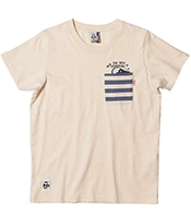 CHUMS No! INAP Pocket T-Shirt 2018SS