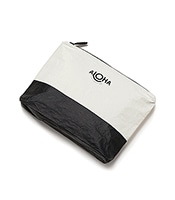 ALOHA COLLECTION Splash-Proof Pouch Aloha Dipped Pouch S 2016SS