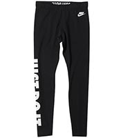 NIKE Just Do It Leggings 2017SS