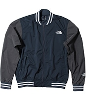 THE NORTH FACE Swallowtail Stadium Jacket 2018SS 【OSHMAN'S別注】