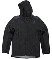 ADIDAS M4T Training Mobility Synthetic Wool Hoody Jacket 2017SS