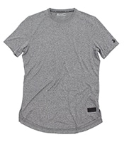 UNDER ARMOUR Long Line SS Tee JP