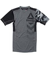 REEBOK Oneseries ActiveChill Compression S/S Tee 2017SS