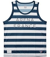 ARENA Boarder Tank 【OSHMAN'S別注】2017SS