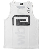 REVERSAL Day By Day Mesh Tank Top 【OSHMAN'S別注】 2018SS