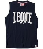 LEONE  Sleeveless Shirt LSM560