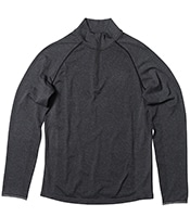MPG Premier 1/4 Zip Stink-Free Seamless Pullover 2017FW