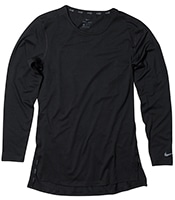 NIKE Utility L/S 2018SP (AA1588)