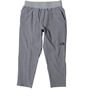 THE NORTH FACE Training Rib Cropped Pant 2018SS(31888)