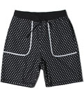 Superdot�@Refrective�@Shorts�@2016SS