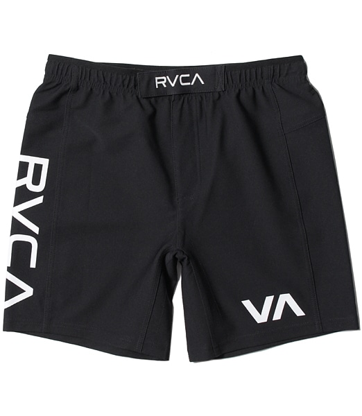RVCA Grappler Short 2016FW