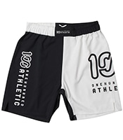 100ATHLETIC Dry Grapple Shorts 2017FW