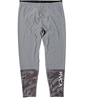 RVCA Defer Compression Pant 2016FW