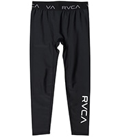 RVCA Sports Compression Pants 2017FW